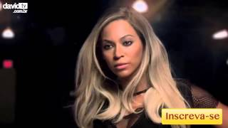 Comercial Pepsi - Beyoncé 2013 [Grown Woman ] | Episodio Completo