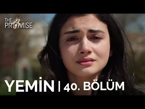 Yemin 40. Bölüm | The Promise Season 1 Episode 40
