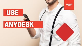 How To Use Anydesk Tutorial screenshot 5