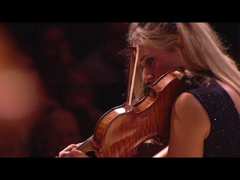 Ravel - Tzigane (Anna Tifu / Mikko Franck)