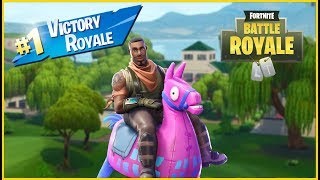 FORTNITE: Battle Royale ? FORTNITE'S SKIN MOST FEA? Duo Mode