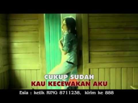 Iva Bachdim Kesendirianku Karaoke video