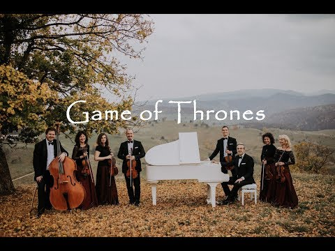 Game of Thrones by Classis