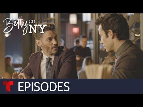 Betty En NY | Episode 78 | Telemundo English