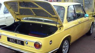 BMW 2002 MPower coupe