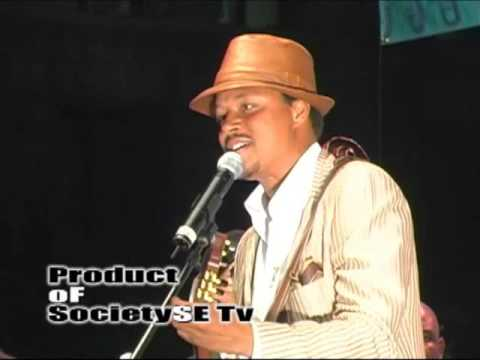 Terrance Howard - Performs Live In NYC