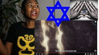 Reacting to Prophet Muhammad Predicted The Illuminati (100% PROOF)