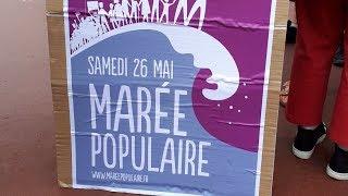 MARÉE POPULAIRE DU 26 MAI - MARÉE BASSE ? QUEL COEFFICIENT ?