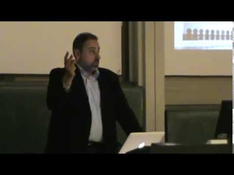 Jihad in Islam - Lecture by Fadel Soliman (1 of 3)