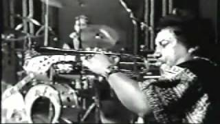 IRAKERE duelo de trompetas