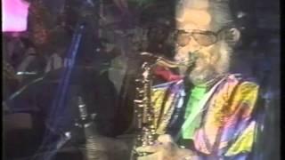 松本英彦「りんご追分」1991年 白竜湖(ドラム:菅沼孝三) thumbnail