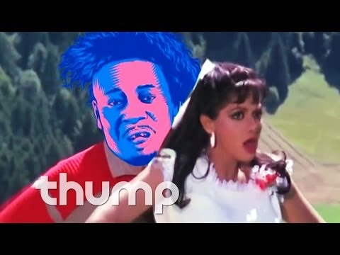"Danny Brown - ""DIP"" (Sampology A/V Remix)"