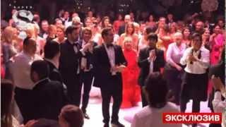 Download Дочь И.Крутого сыграла в Монако свадьбу Mp3 and Videos