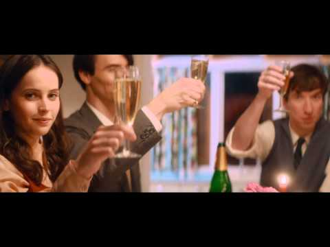 The Theory of Everything    HD
