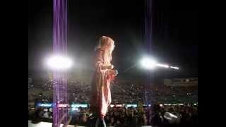 Marry The night-Lady Gaga @Foro Sol, Mexico city, 26 octubre 2012