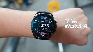 Samsung Galaxy Watch 4 - HERE IT IS!