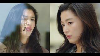 """""""Người cá"""" Jun Ji Hyun đích thị là """"thánh biểu cảm"""" của màn ảnh Hàn - Tin tức của sao"""