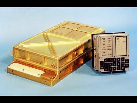 Apollo AGC Restoration Part 1