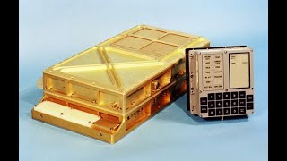 Apollo AGC Part 1: Restoring the computer that put man on the Moon