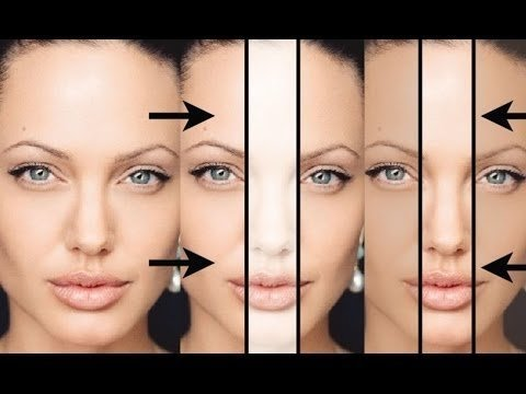 THE THREE FOUNDATION TECHNIQUE - FOR FLAWLESS SKIN