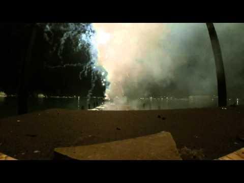 Trenton 2015 Barge 1 Camera