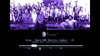 Mars SMK Kartini Jember - Arr.#1