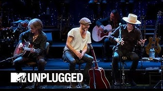 Westernhagen - Mit 18 feat. Jan Plewka (MTV Unplugged)