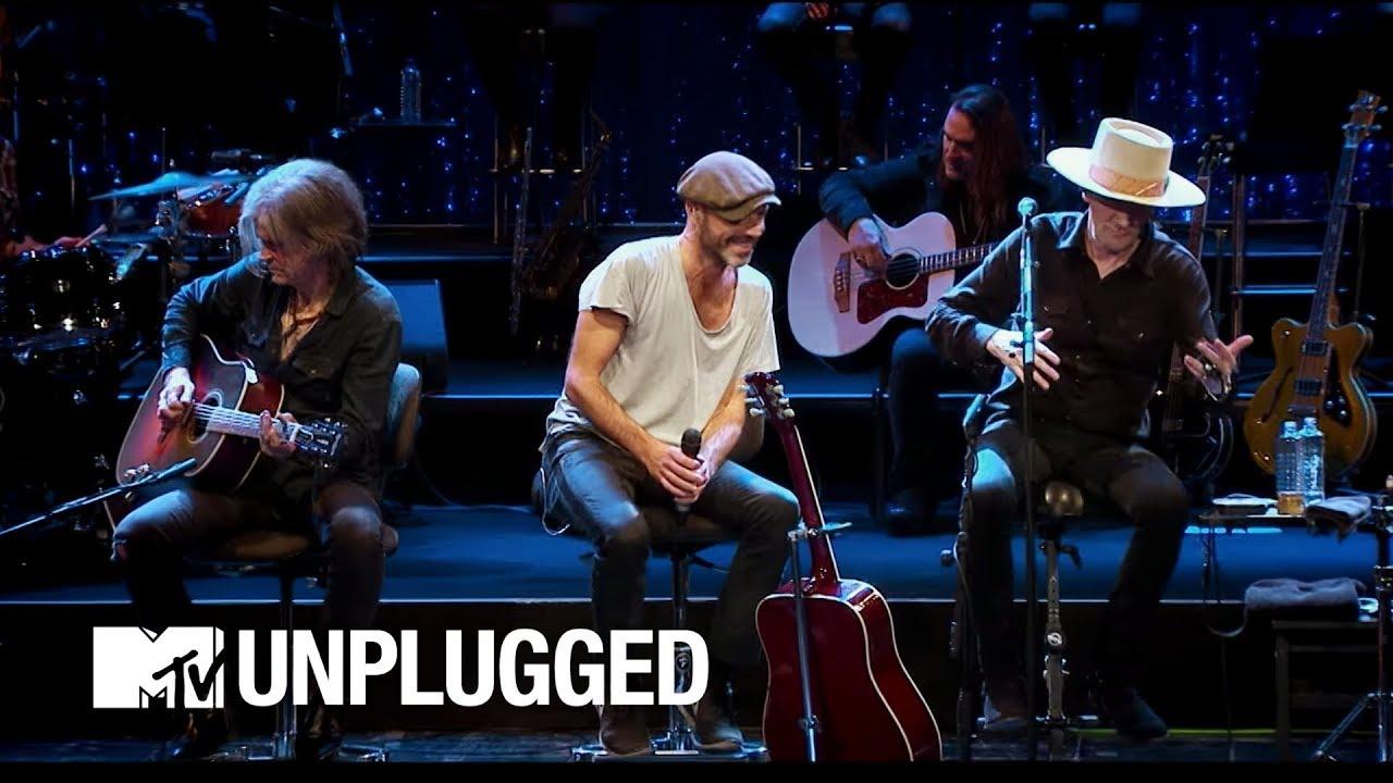 Westernhagen Mit 18 Feat Jan Plewka Mtv Unplugged Youtube