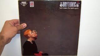 Eurythmics - Paint a rumour (1983)