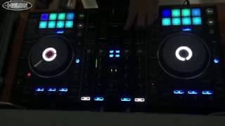 Dance / Commerciale Anni 90 Mix Mashup pt.1 pioneer ddj rx (Dj Nelox)