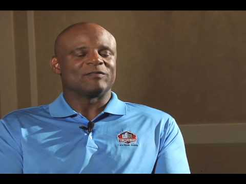 "Warren Moon Interview for ""No Ordinary Joe"" documentary!"