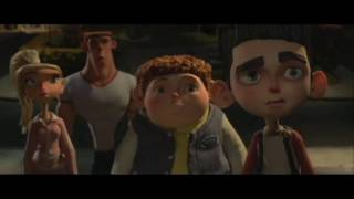 ParaNorman Official Trailer #2   Stop Motion Movie 2012 HD