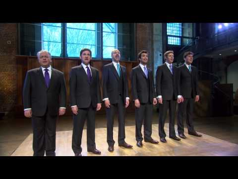 The King's Singers - Gaudete
