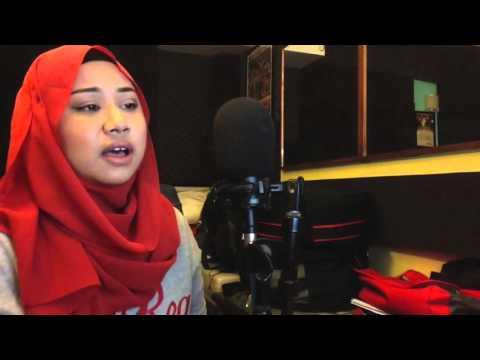 Kasih Tak Sampai Padi Cover - Fathin Amira