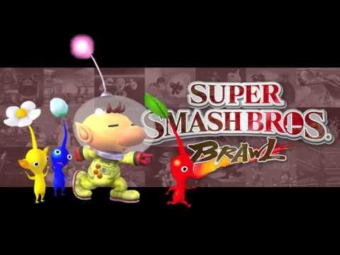 Ai no Uta (OST Version) - Super Smash Bros. Brawl
