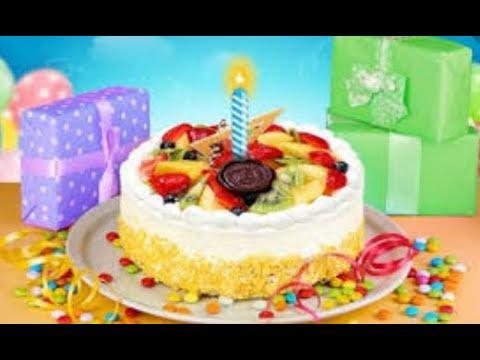 Games Online Cake Making Birthday