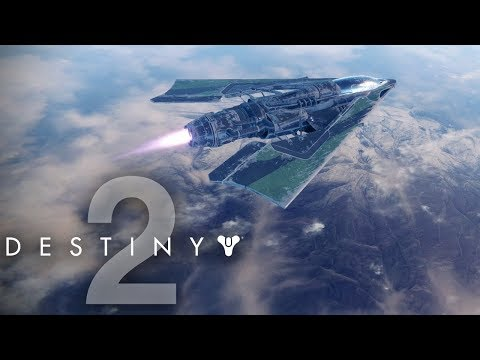 DESTINY 2 💫 004 • Endlich gemeinsam mit Gronkh! • LET'S PLAY TOGETHER DESTINY 2