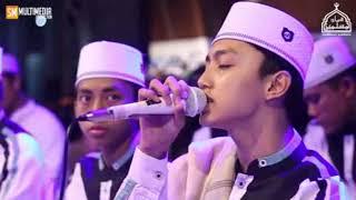 ya Hanana-ya Lal Wathon Al Hidayah Berkarya Bersholawat  Bersama Syubbanul Mus