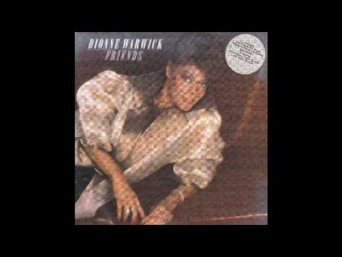 Dionne Warwick- Friends [Full Album]