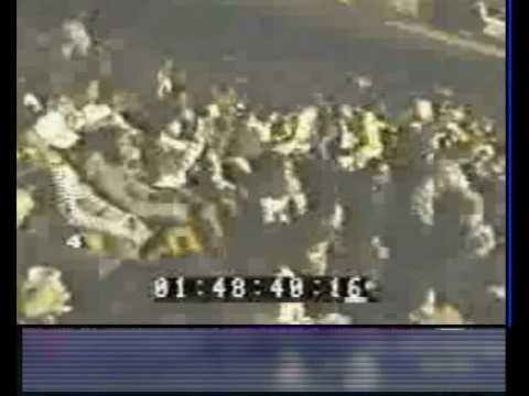 The Juice Crew Live At The Apollo 1988 ( Part 5 )
