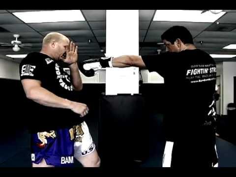 Muay Thai - SpecialTopics