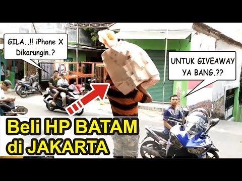 Beli HP BATAM di PStore JAKARTA.!! GAK NYANGKA..!!