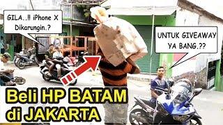 Gambar cover Beli HP BATAM di PStore JAKARTA.!! GAK NYANGKA..!!
