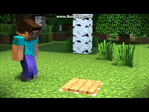видео: Для чего на самом деле нужен поршень в minecraft (прикол)