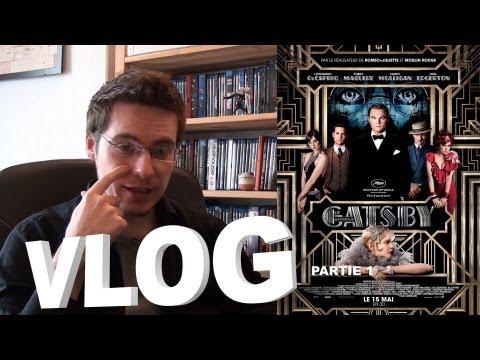 Vlog - Gatsby le Magnifique - Partie 1 poster