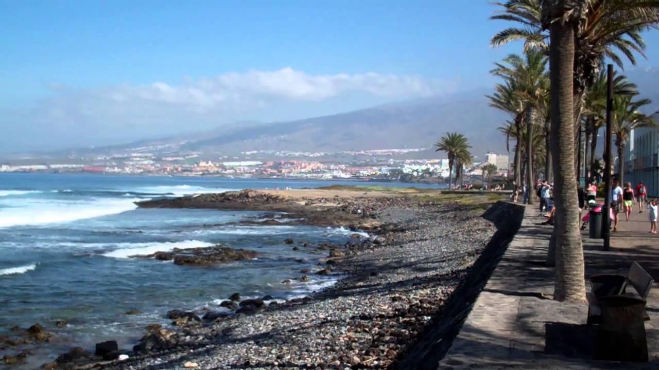 Best Tenerife Hotel Tenerife Playa Americas