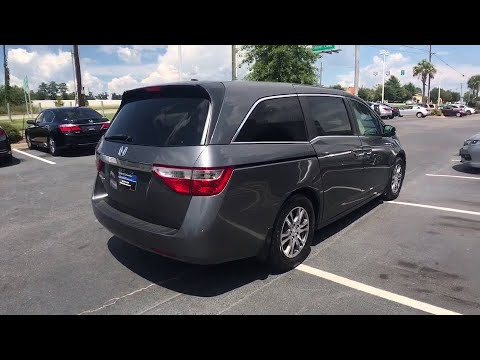 2011 Honda Odyssey Columbia, Lexington, Irmo, West Columbia, Aiken, SC 5018039A