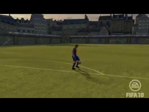 FIFA 10: I Bet That You Can't Do This (Arena Skills)