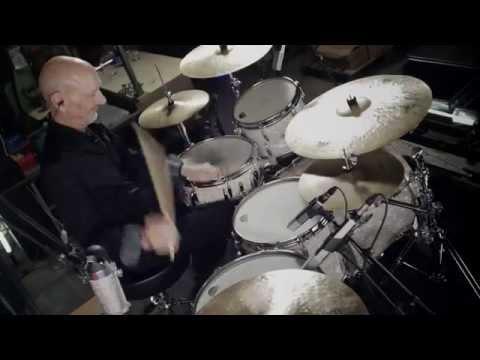SONOR Vintage Series: Steve Smith Performance