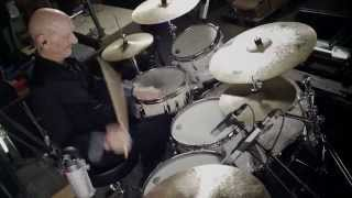 SONOR Vintage Series: Steve Smith Performance